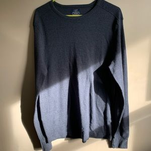 JCrew thermal top